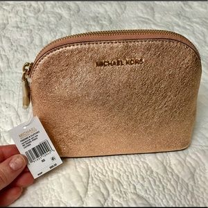 Brand New w Tags Michael Kors Pouch